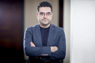 مسعود فرزانه