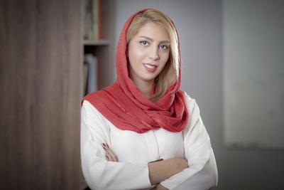 Sara Khodami